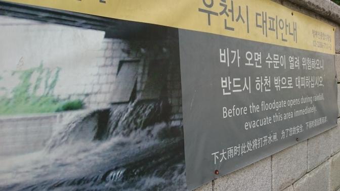 Membangun dan Mewujudkan Visi: Proses Panjang Korea dalam Penanggulangan Bencana
