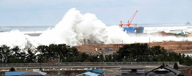 Peneliti Jepang Mampu Prediksi Gempabumi
