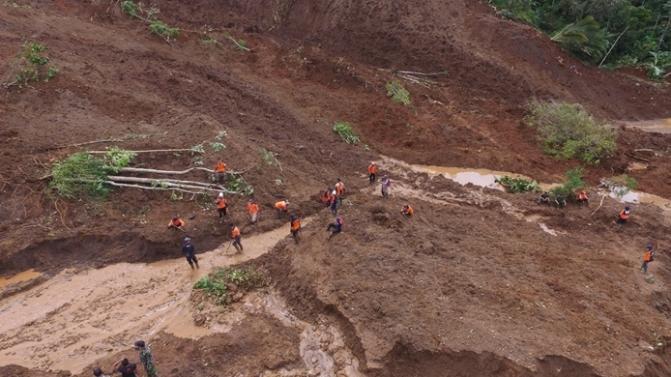 Belajar dari Tanah Longsor Ponorogo, Bagaimana Kita Merespon Potensi Bahaya